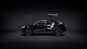 Tesla Registers For Lease-Based Chinese Company