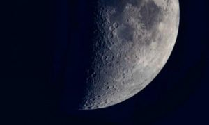 Change'4 To Decode Moon Mysteries