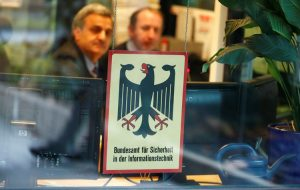 Germany's Cyber Security Was Aware About Data Breach