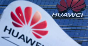 Government Supposedly Asked Redskins To Cut The Huawei Wi-Fi Deal