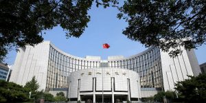 People's Bank Of China Provides Relief Stimulus With 560 Billion Yuan