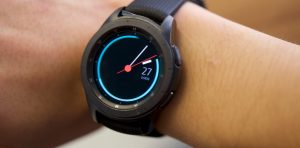 Samsung Upgrades Older Gear Watches With Useful Fitness Tools