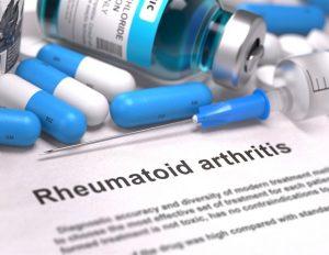 Yale Scientists Use Rheumatoid Drugs To Treat Sarcoidosis