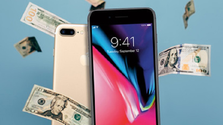 Tips For Selling An Iphone Second-Hand Through The Internet