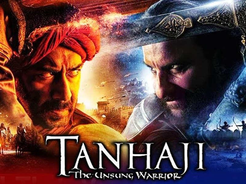 Tanhaji: An Unsung Warrior