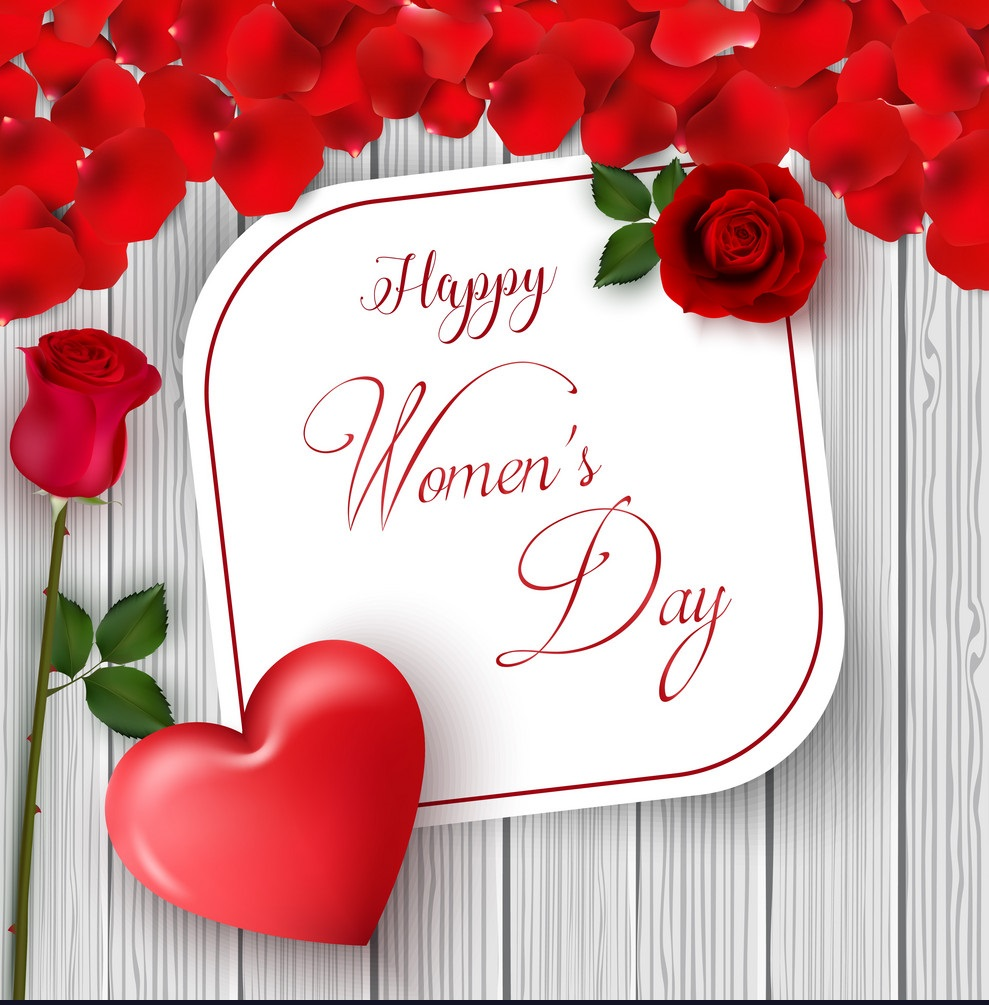 Happy Women's Day 2020 Wishes, Greetings, Quotes, And Messages