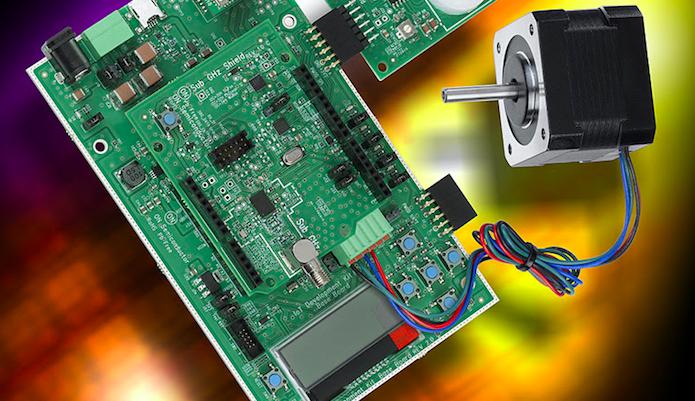 Hardware Behind IoT Expansion