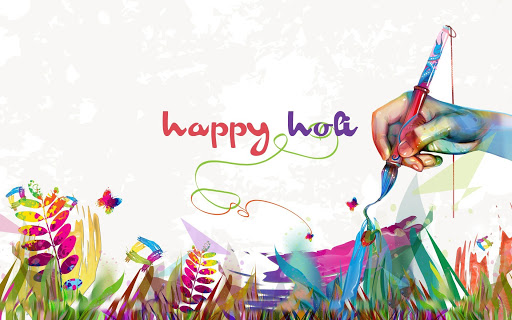 Holi 2020: Experience Some Vibrant Holi Celebration Events Across India