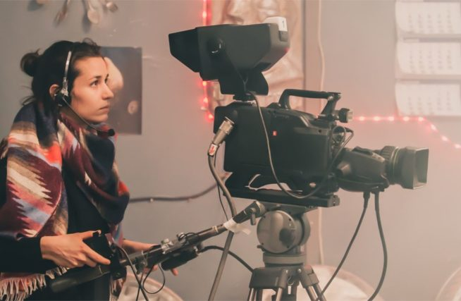 Master The Art Of Videography
