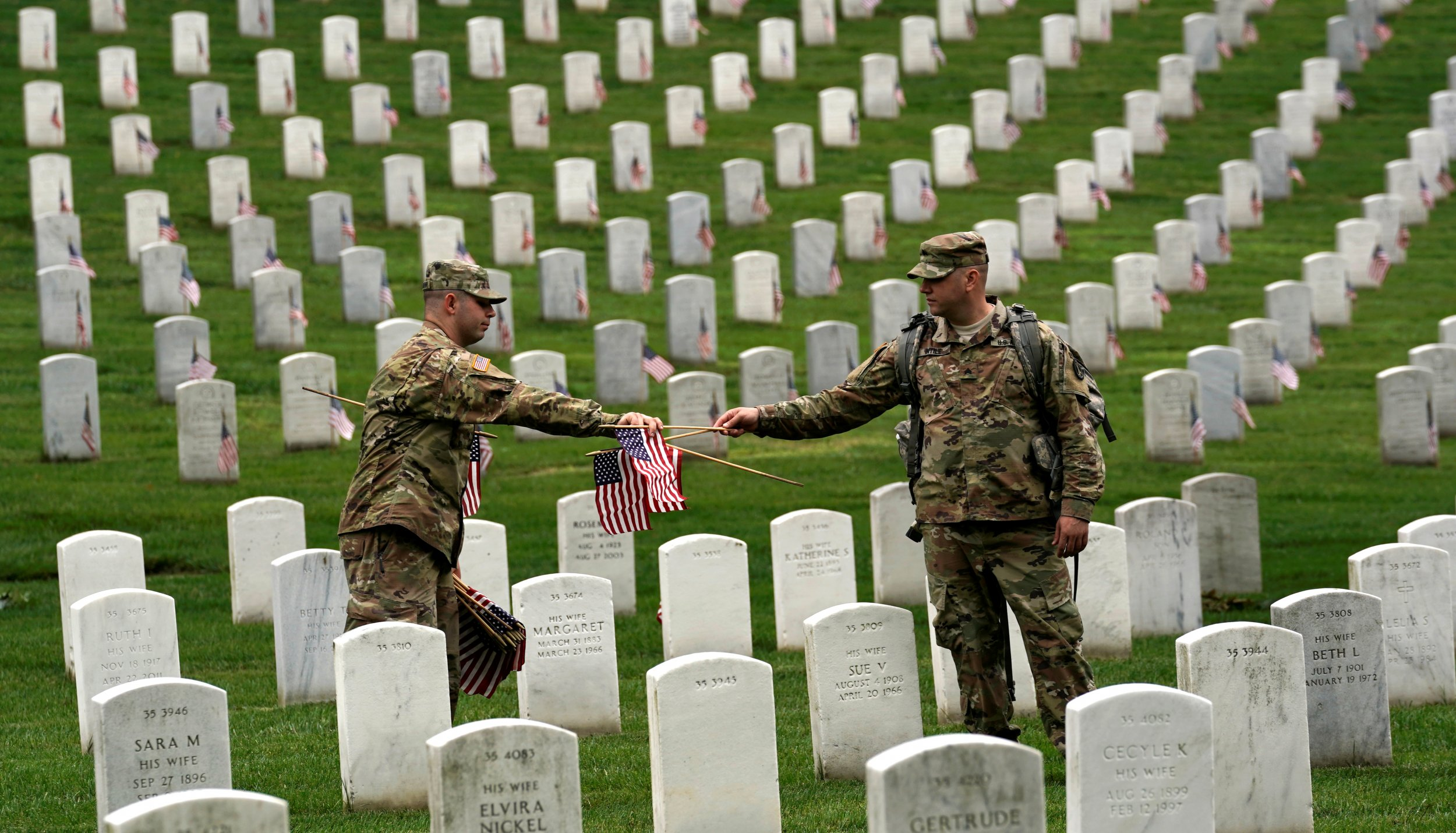 Why Do We Celebrate Memorial Day