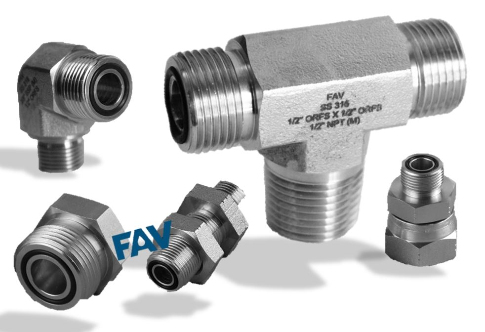 Different Kinds of Fittings