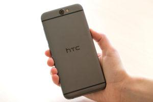 HTC's One A9
