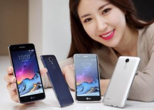 LG X300 Smartphone Launched In South Korea