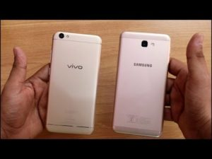 Vivo V5 Vs Samsung Galaxy J5