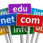 Register Multiple Domain Extensions