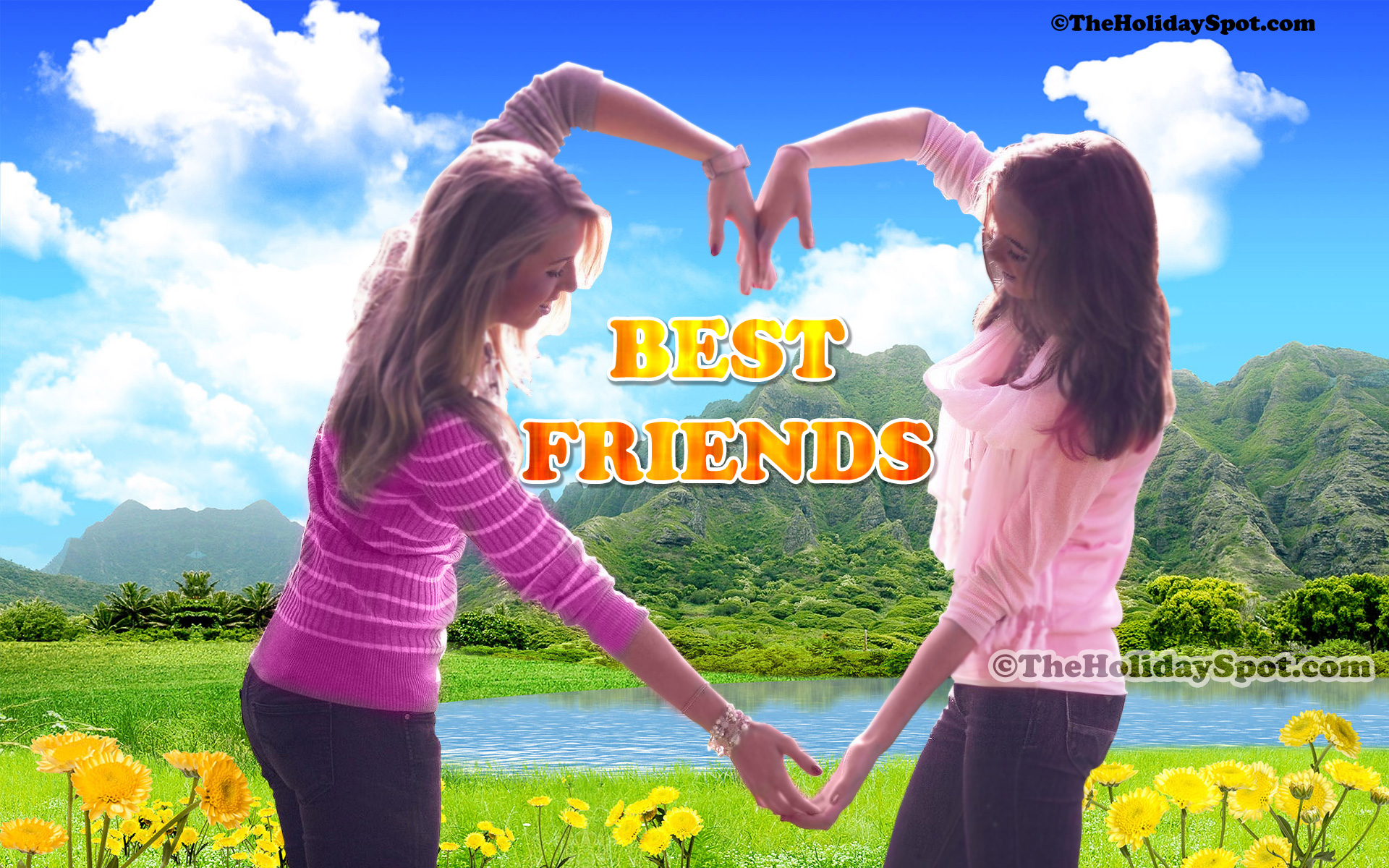 Friendship Day 2017 - SMS, Quotes, and Messages for Best Friend