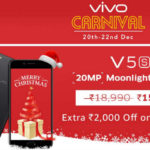 Amazon Declares Vivo Carnival On This Valentine's Day