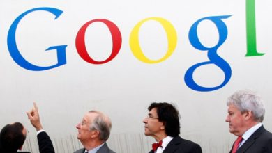 It's Just the Same at Google...Diversity Figures Tell All