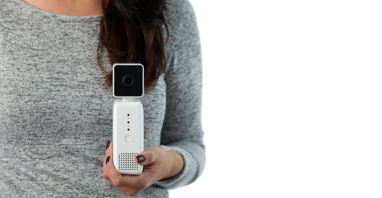 AI Camera Developed By Amazon Might Assist People With Memory Loss To Recognize Others