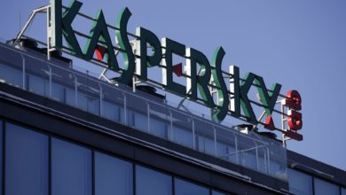 Kaspersky pulls a pause button on Europe's Cybercrime project