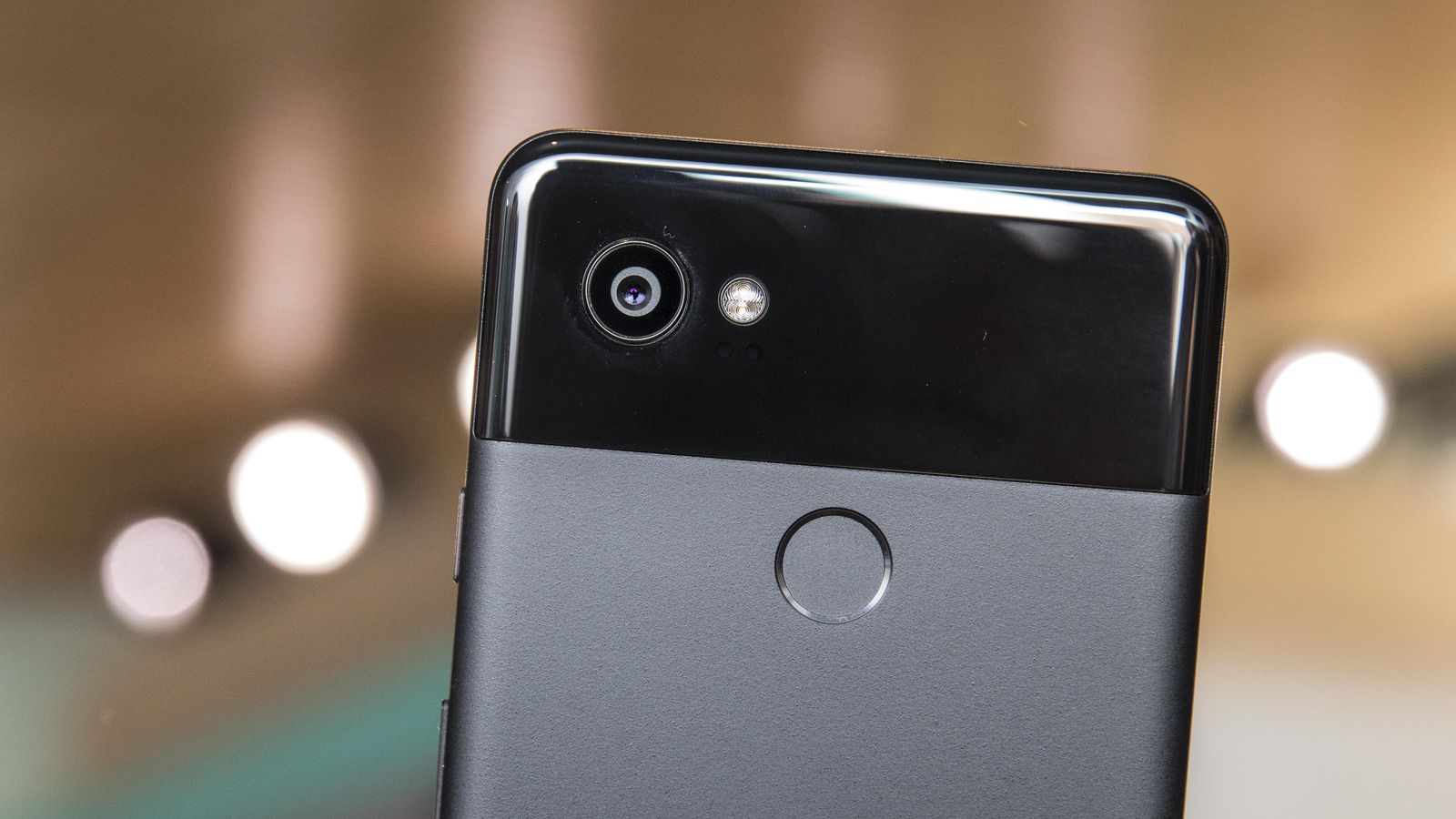 Google Pixel 3 Might Keep Hold Of Squeezable Sides Similar To Pixel 2