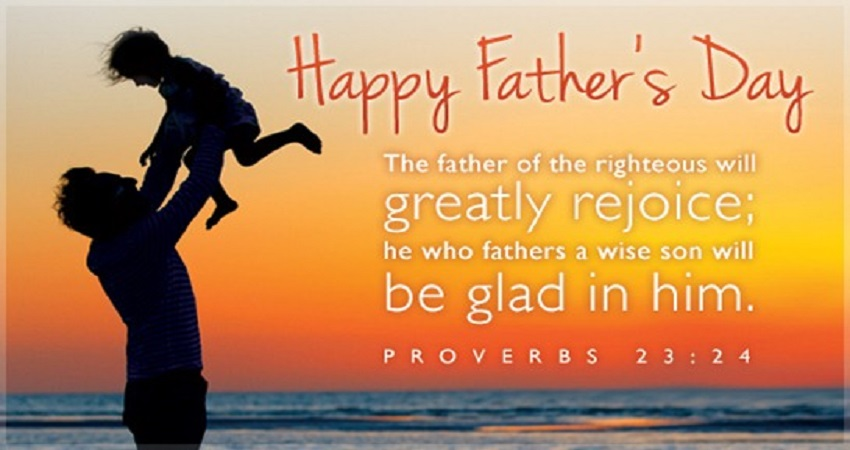 Happy Fathers Day Quotes, Messages, Facebook And WhatsApp Status 2018