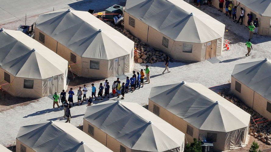 Department Of Homeland Security Has A Plan Ready To Reunify Families