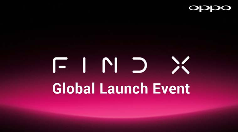 Oppo Find X To Sport 8 GB RAM And Qualcomm Snapdragon 845