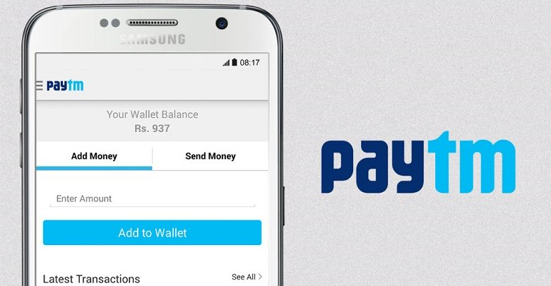 Paytm Aims To Drive Its Offline Digital Payments
