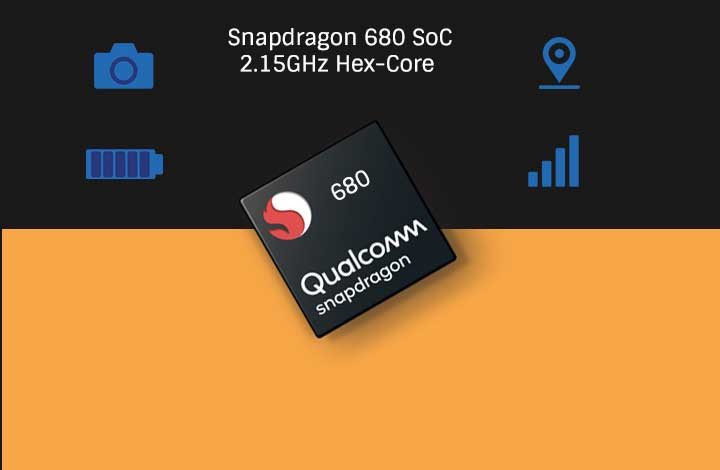 Qualcomm Snapdragon 680 Chipset For Budget Handsets Soon To Launch