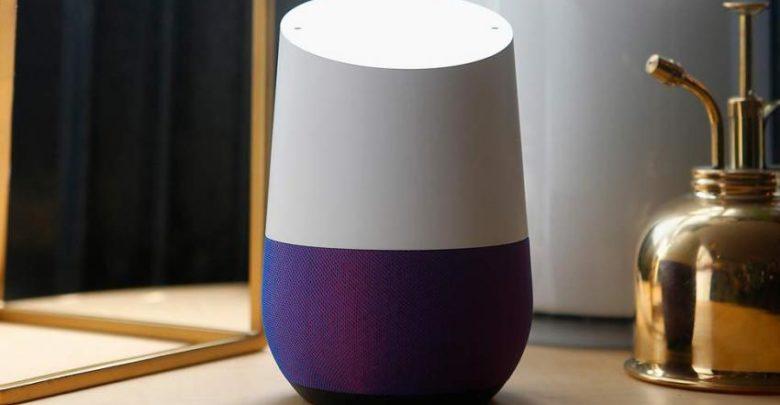 Smart Speaker By Google Is Getting Smarter