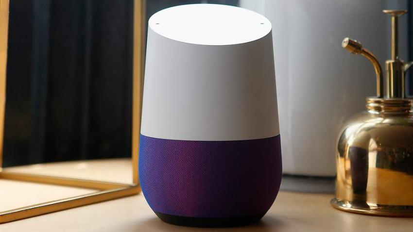 Smart Speaker By Google Is Getting Smarter