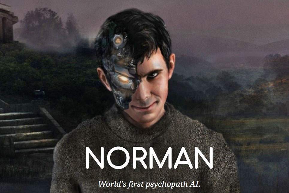 Study MIT Scientists Ends Up Creating A Psychopath AI
