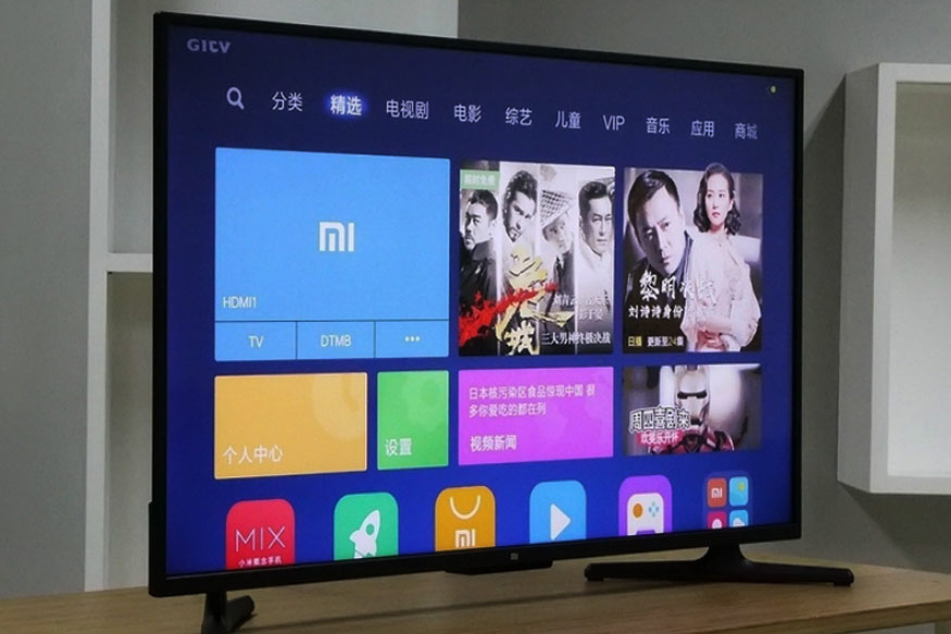 This Decision By Xiaomi Might Make Its Mi TVs Affordable