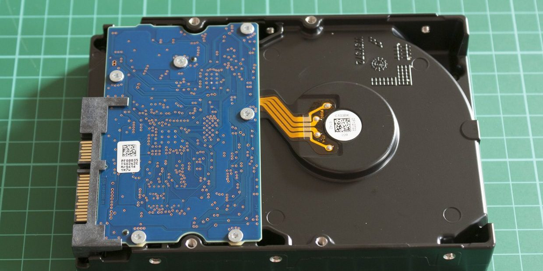 Toshiba Rolls Out New Range Of Internal Hard Drives