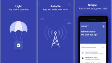 Uber Launches Uber Lite In India