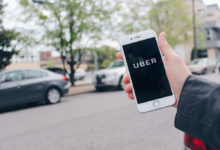 Uber To Use AI To Identify If The Potential Passenger Is Drunk