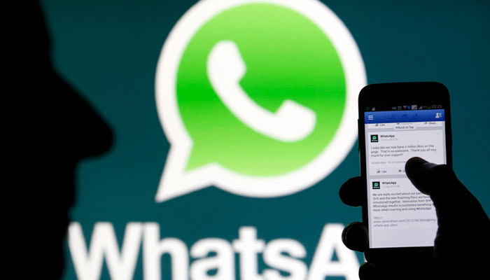 WhatsApp Sharing Partial Payment Transaction Data With Facebook
