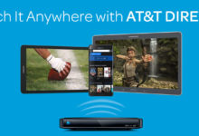 AT&T's Wireless Customers to Get Free TV