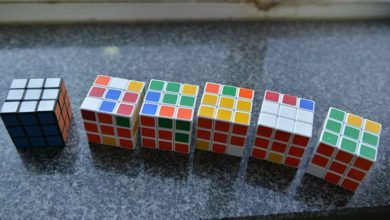 DeepCube Allows Machines To Solve Rubik's Cube In 30 Moves