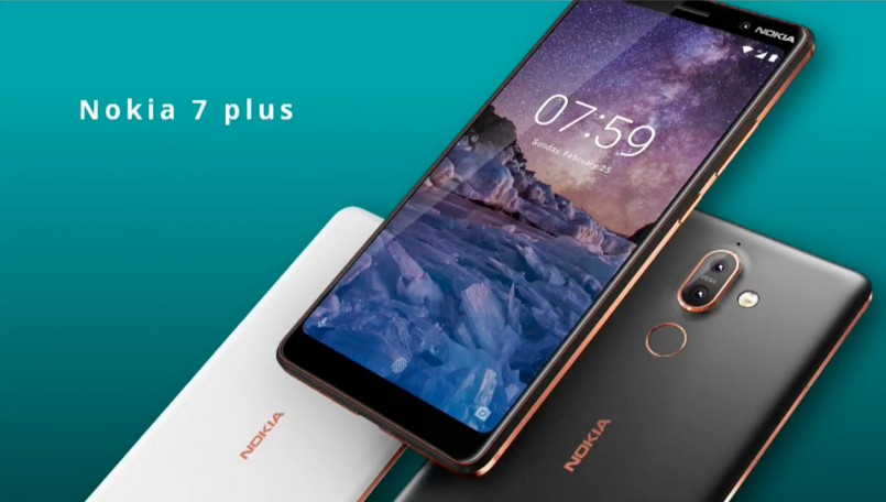 Nokia 7 Plus Devices Operating On Android P Gets Demoted To Android O
