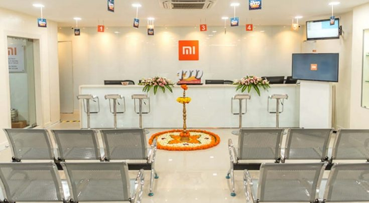 Xiaomi Unlocked Its 1000th Service Center In Hyderabad