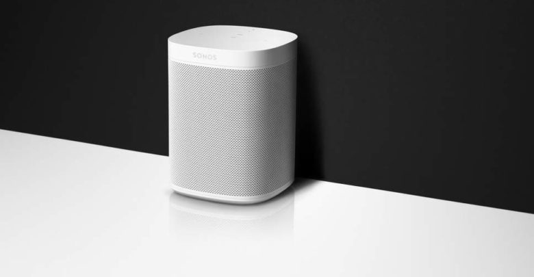 Sonos Has The Hope Of Direct Integration Of Siri In Its Speakers