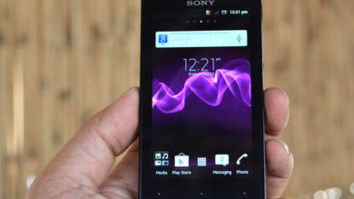 Sony To Convey A Massive Modification To Its Handset UI