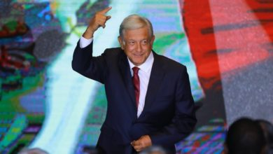 Lopez Orador Wins Mexico Election As Public Voted for Change