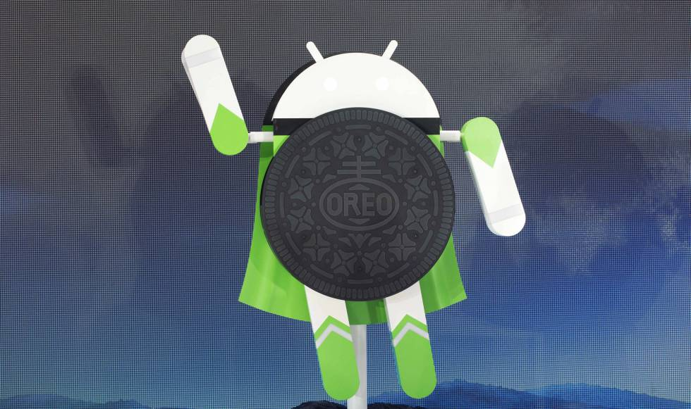 Android Oreo Increased Its Reach By 2 Times All Over The World