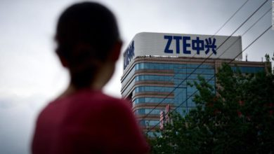 ZTE Allowed Restarting Few Operations In The US Temporarily