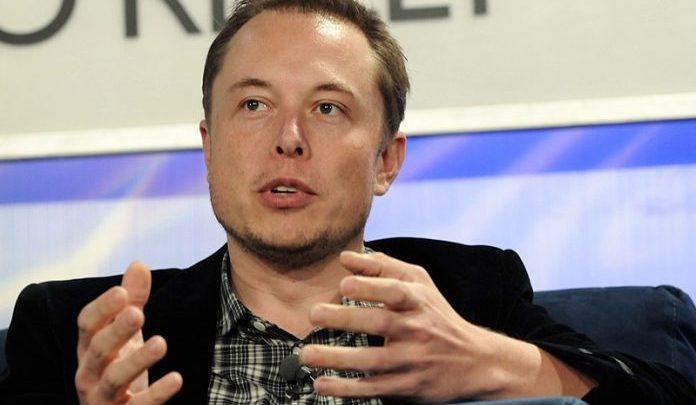 Tesla Stock Fell 4% After Musk's Pedophile Tweet