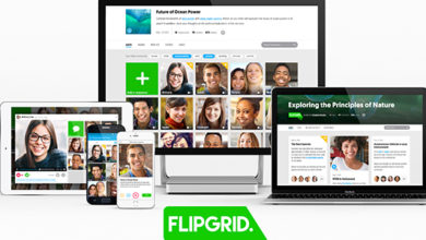 Social Learning Platform Flipgrid Acquired By Microsoft