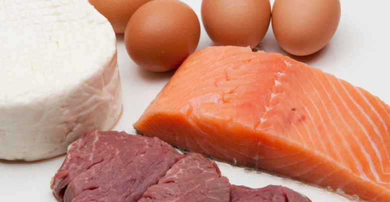 Is Animal Protein Unhealthy Than Plant Protein?